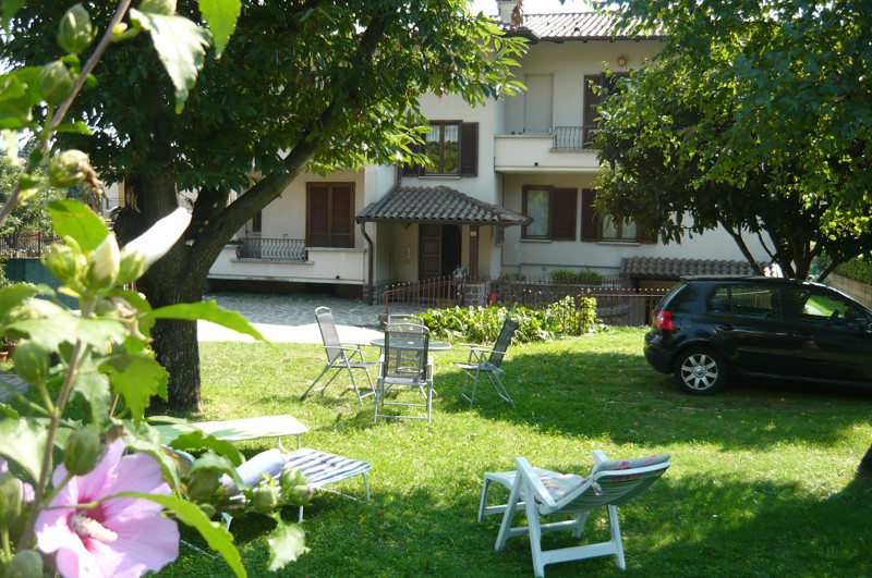 apartments domaso lake Como