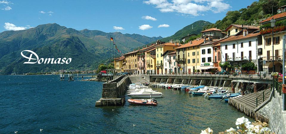 Camping Como, Campings and Villages Como